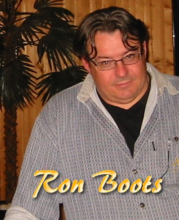 Ron Boots